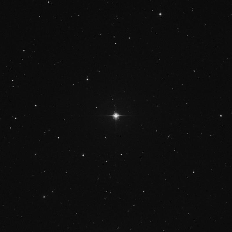 Image of HR4096 star