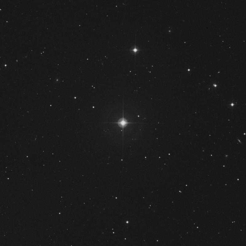 Image of HR4097 star