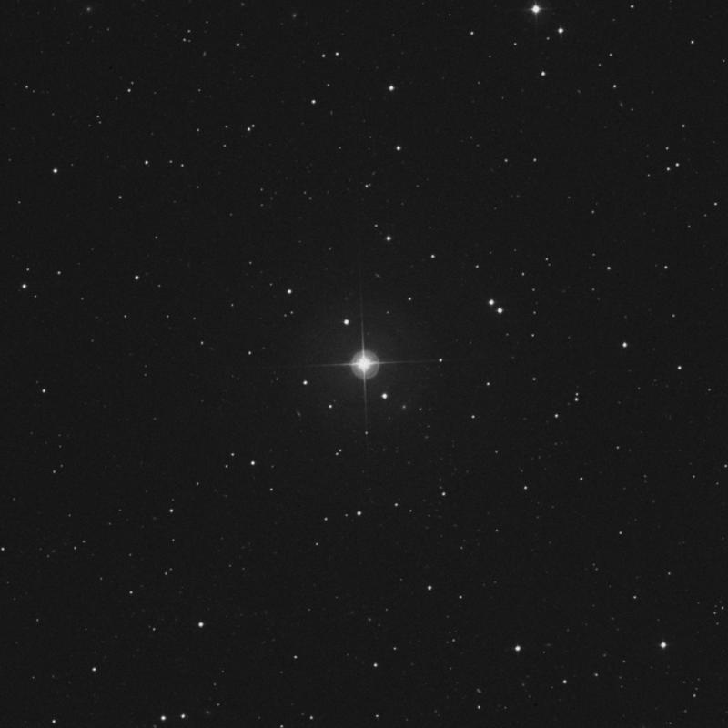 Image of 35 Ursae Majoris star