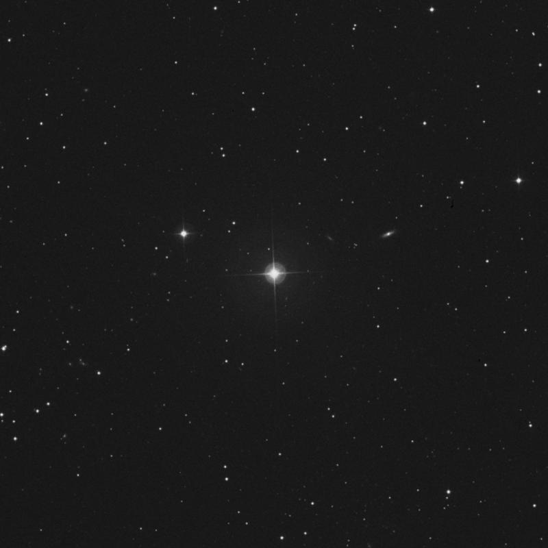 Image of HR4108 star