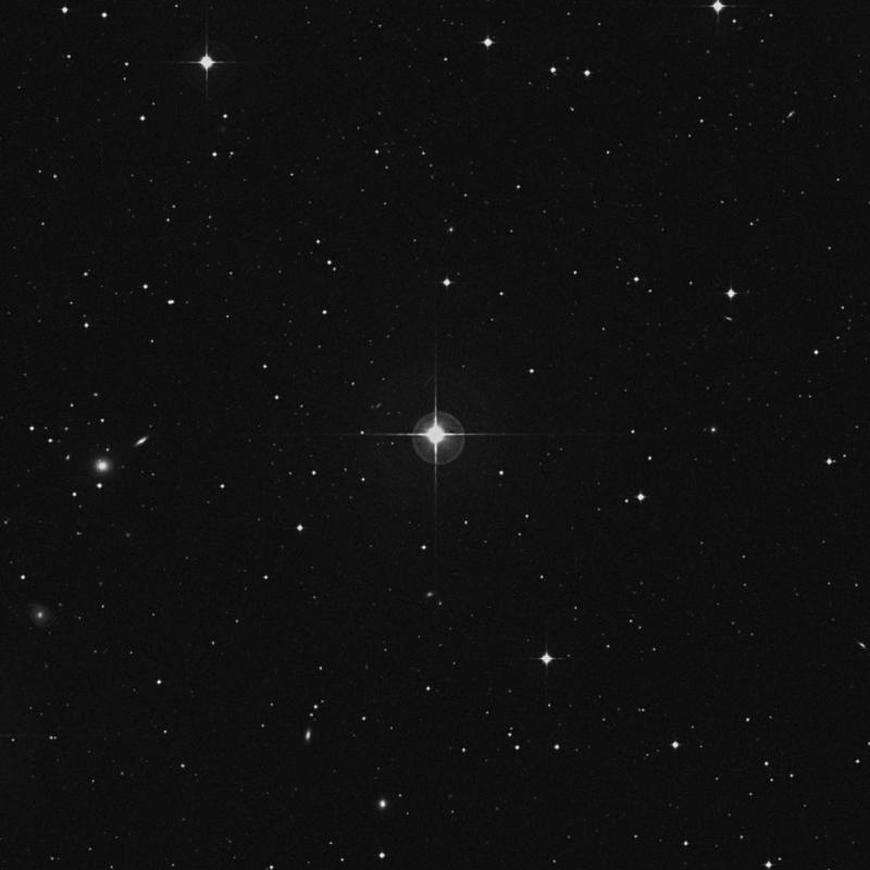Image of HR4109 star