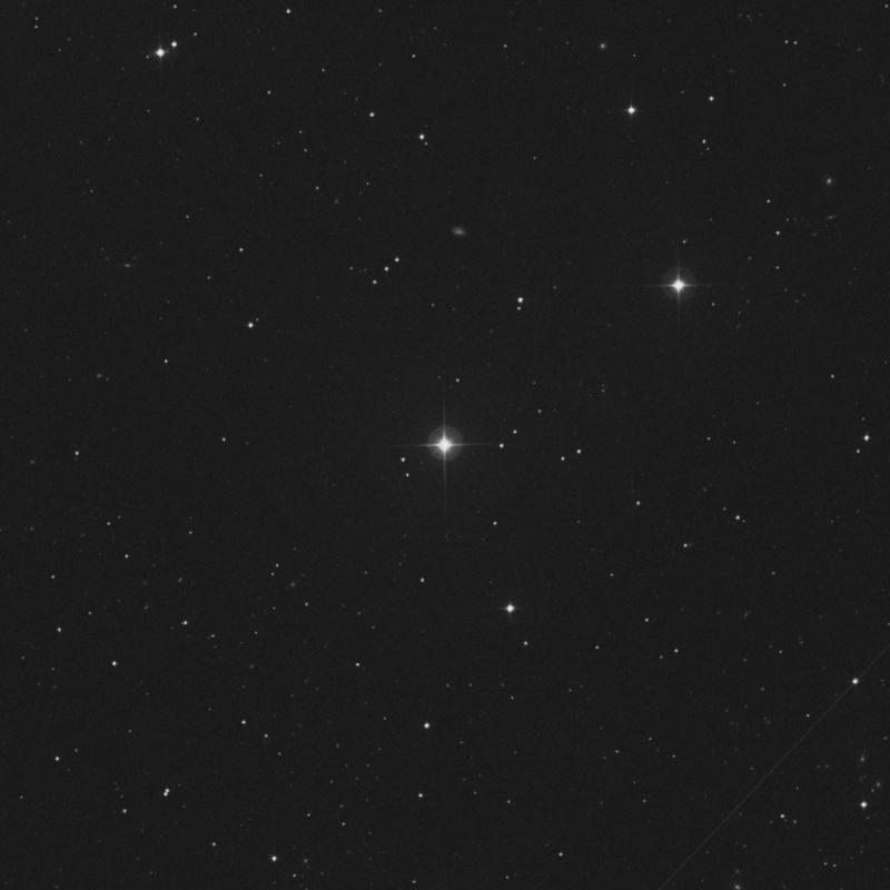 Image of HR4131 star