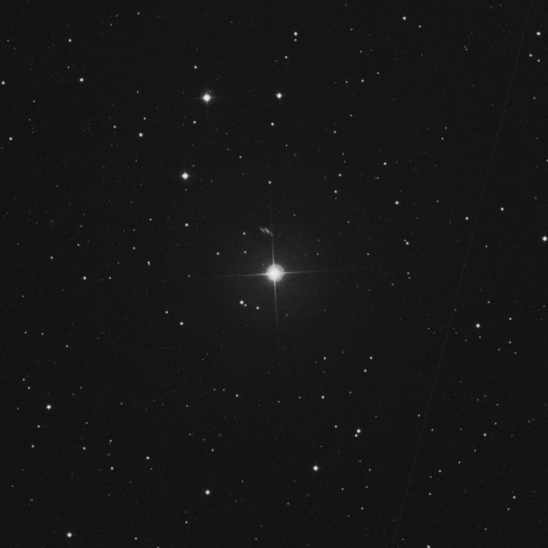 Image of HR4176 star