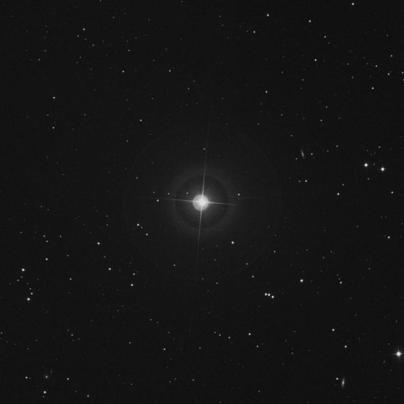 Image of 38 Ursae Majoris star