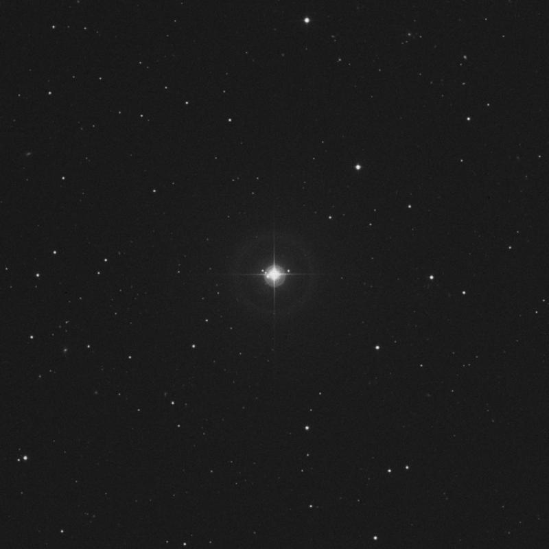 Image of 40 Leonis Minoris star