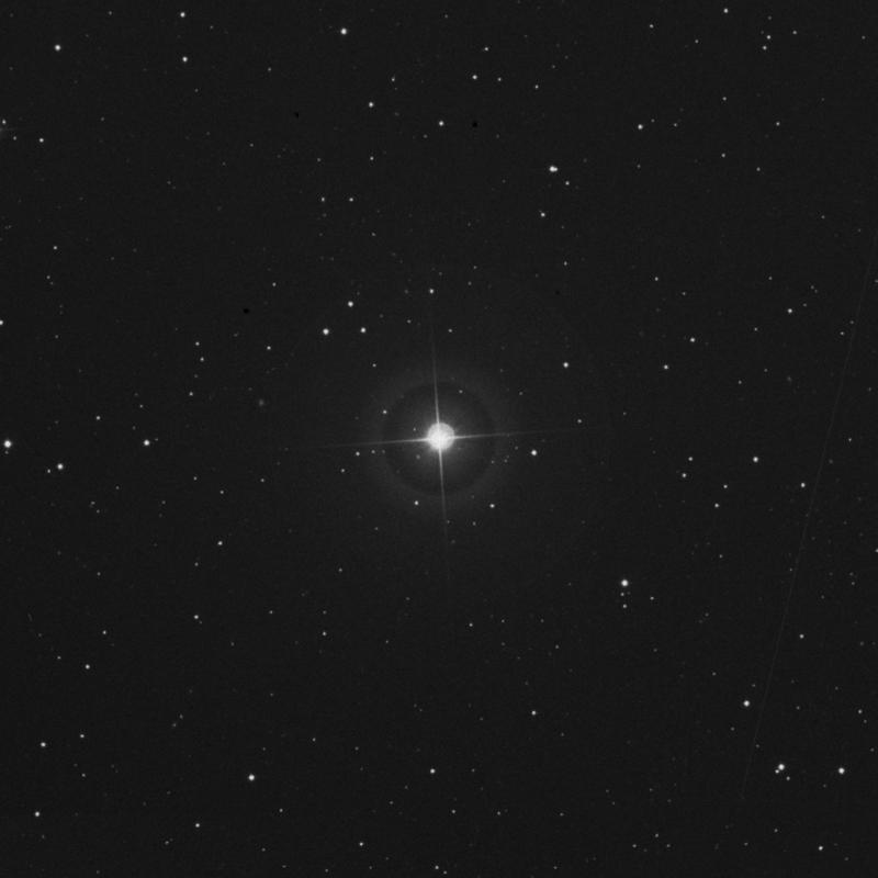 Image of HR4195 star