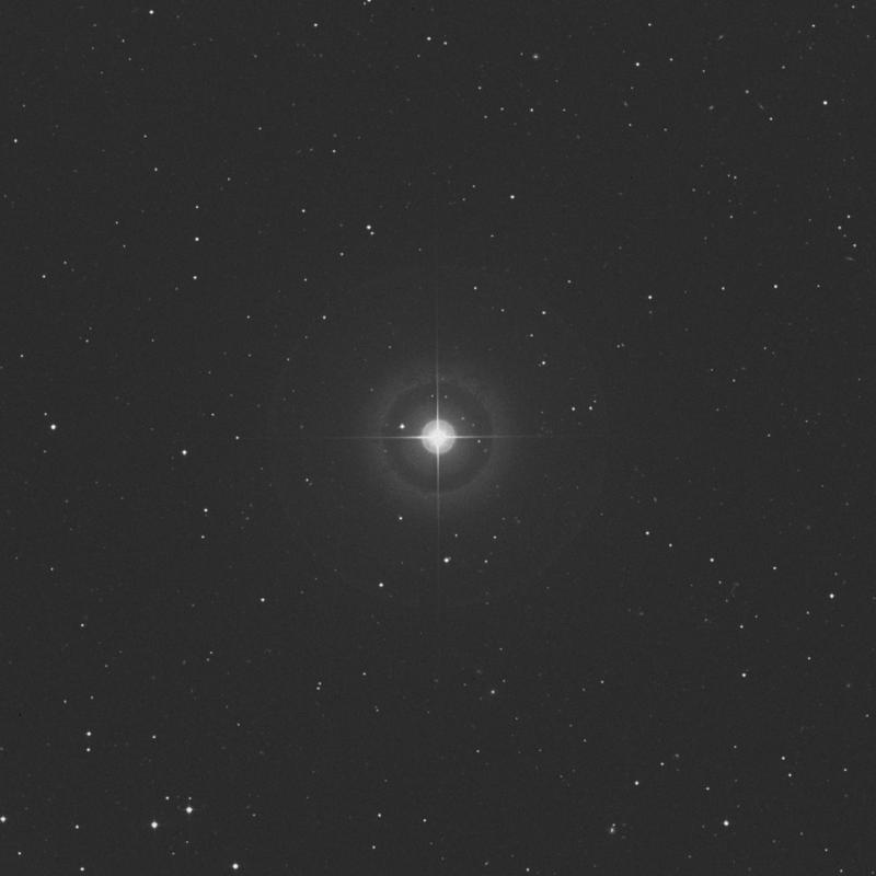 Image of 42 Ursae Majoris star