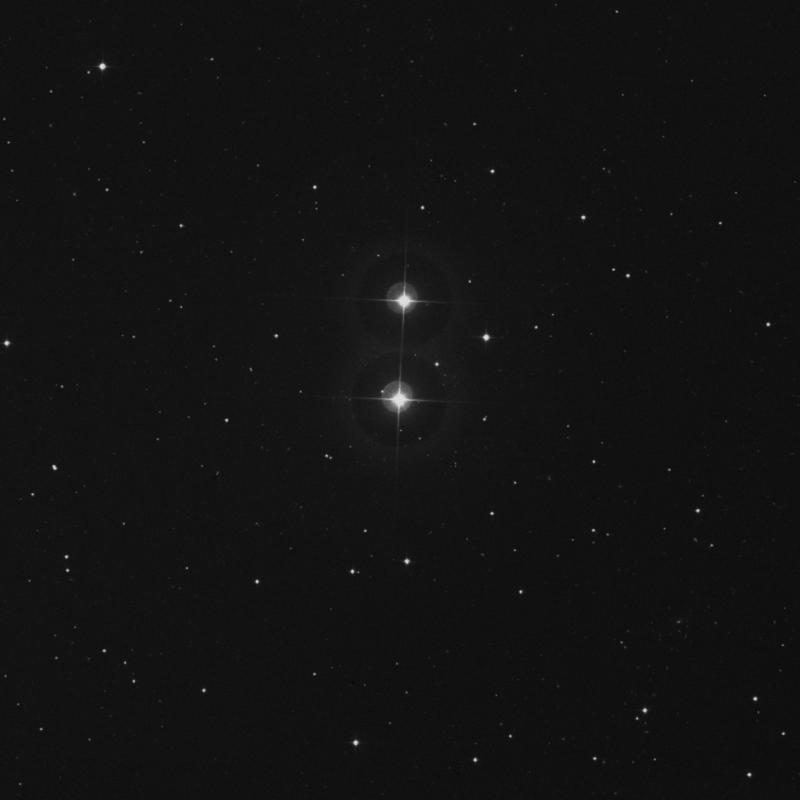 Image of HR4242 star