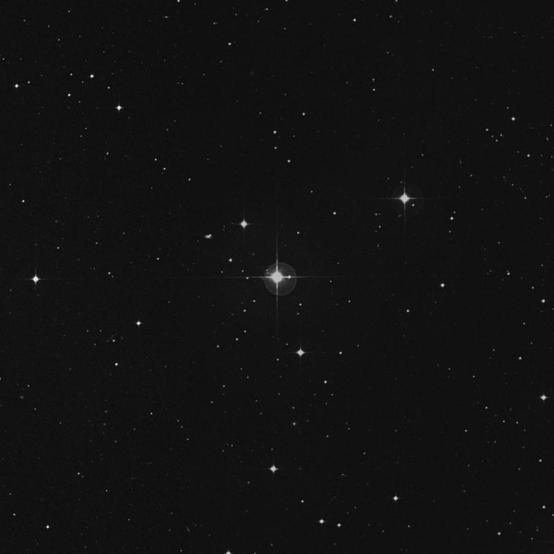 Image of HR4244 star