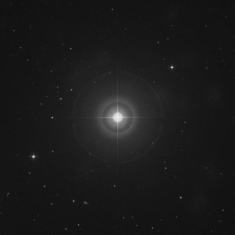 Image of Praecipua - 46 Leonis Minoris star