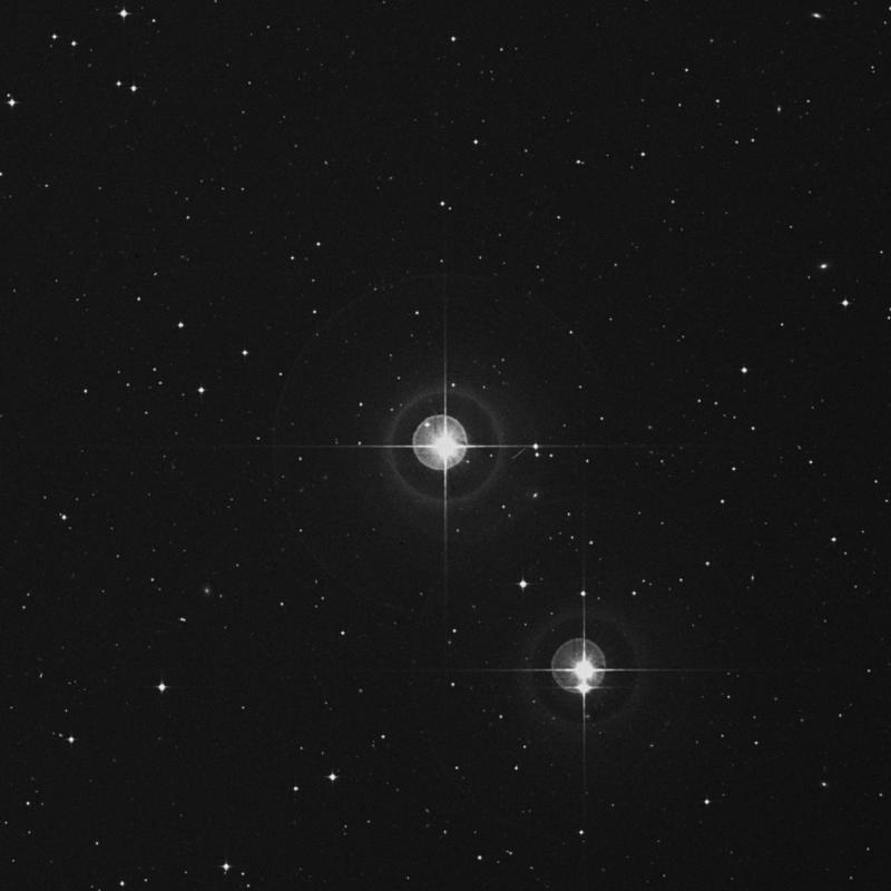 Image of HR4253 star