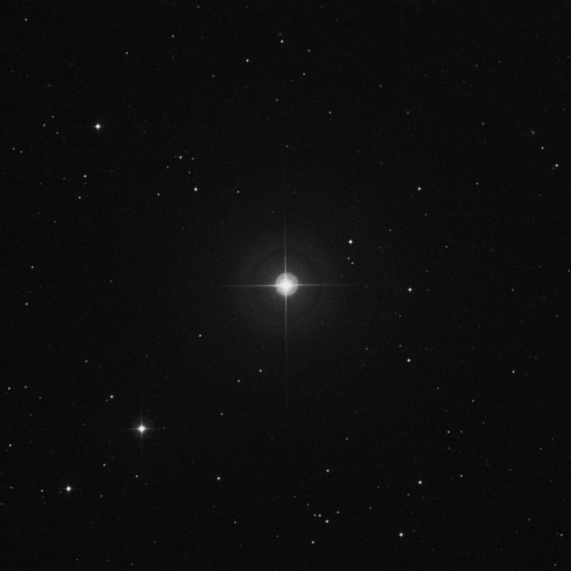 Image of 46 Ursae Majoris star