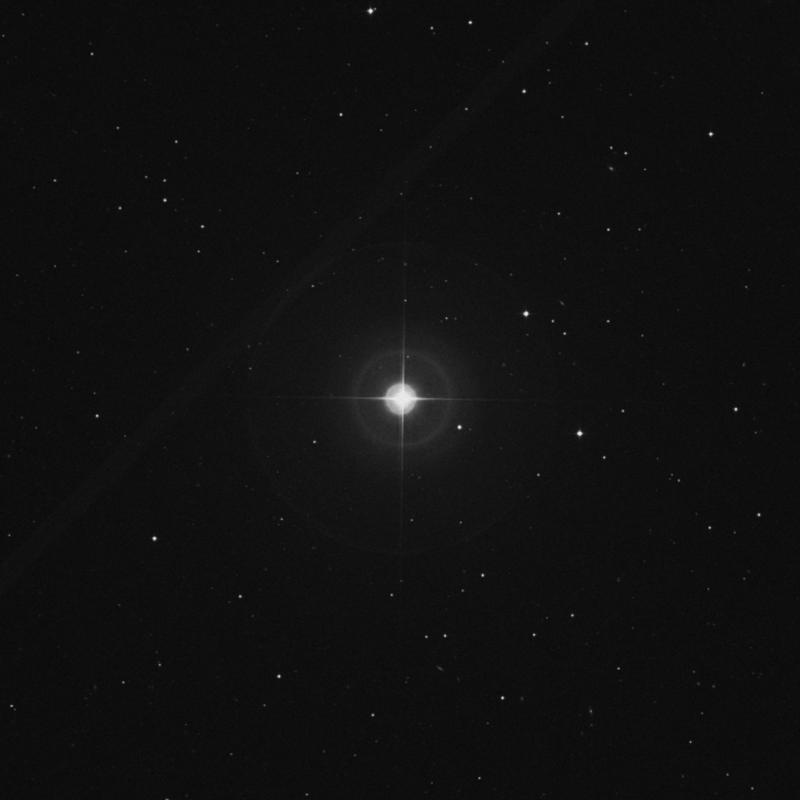 Image of 54 Leonis star