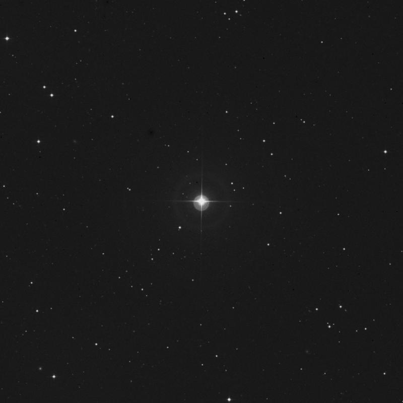 Image of HR4275 star