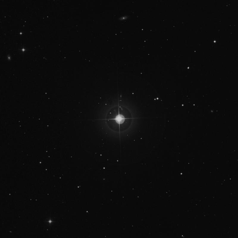 Image of HR4280 star