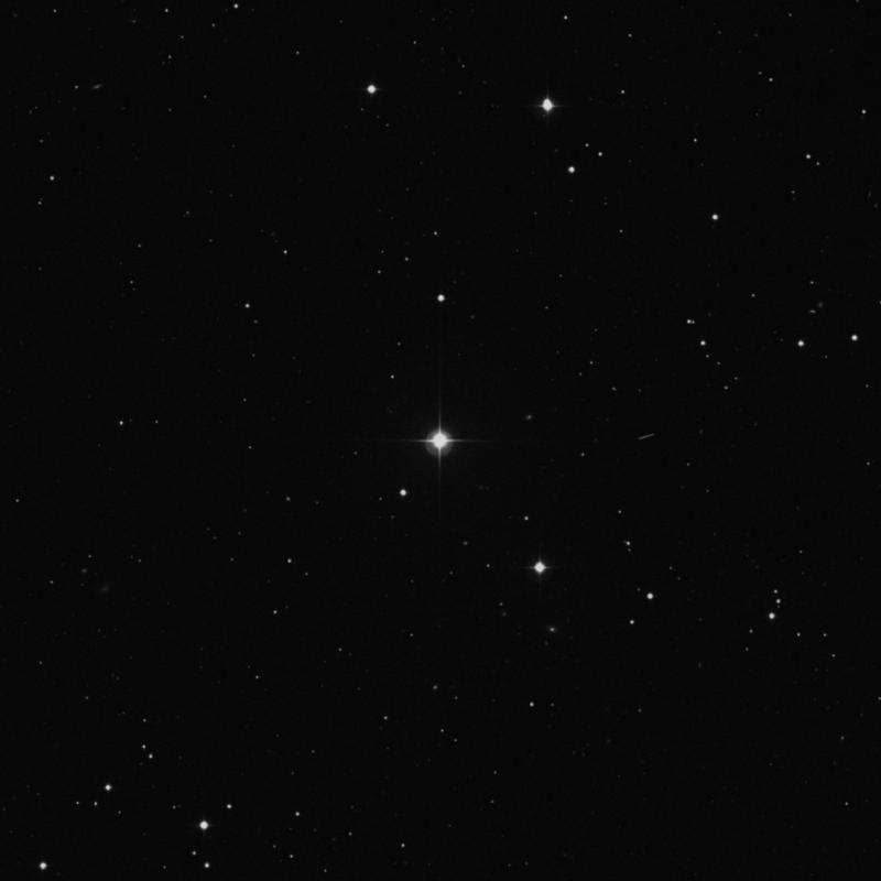 Image of HR4281 star
