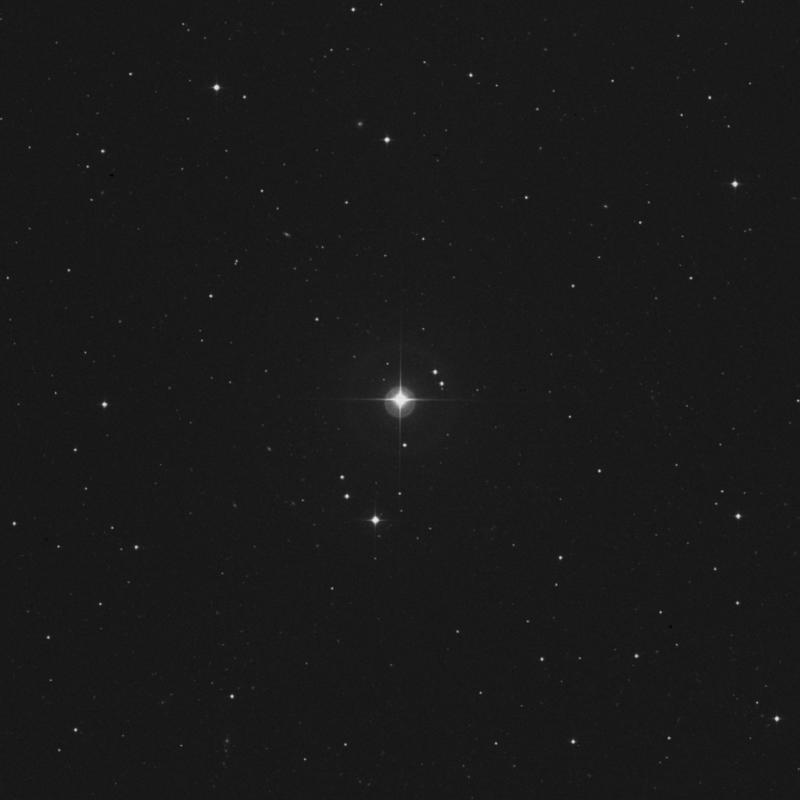 Image of HR4283 star