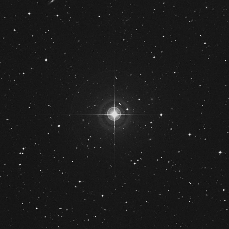 Image of HR4284 star