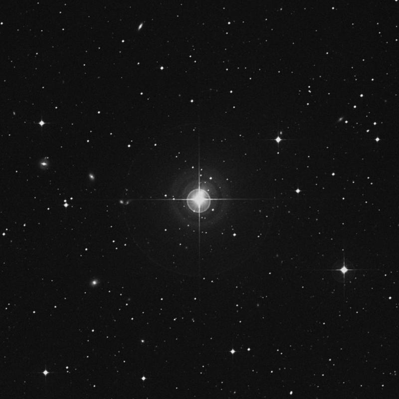 Image of HR4289 star