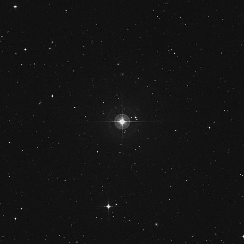 Image of HR4303 star
