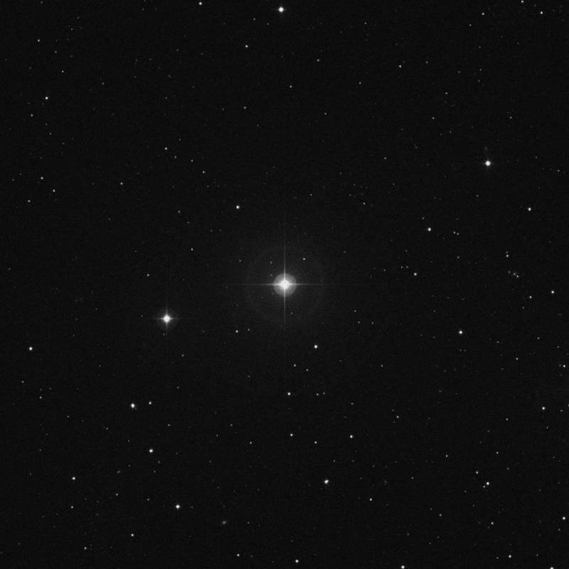 Image of 62 Leonis star