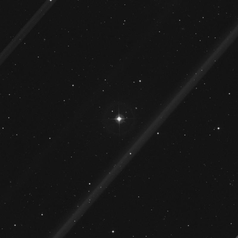 Image of HR4344 star