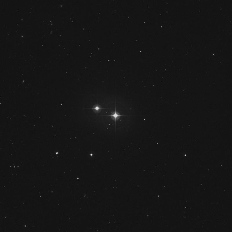 Image of HR4345 star