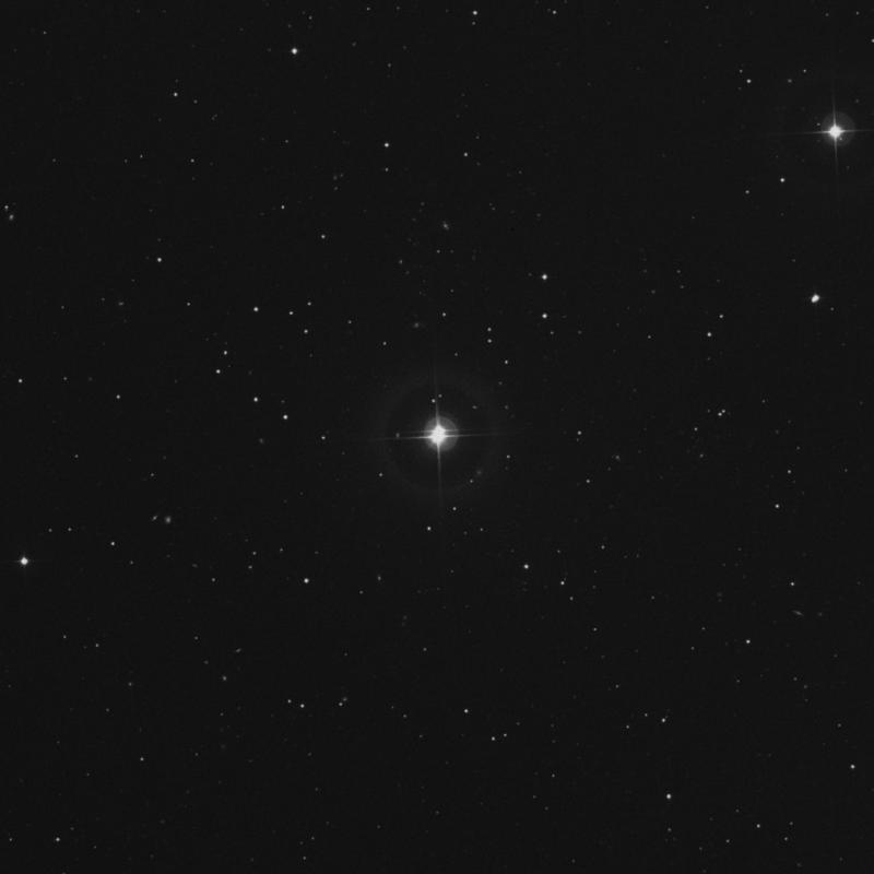 Image of HR4363 star