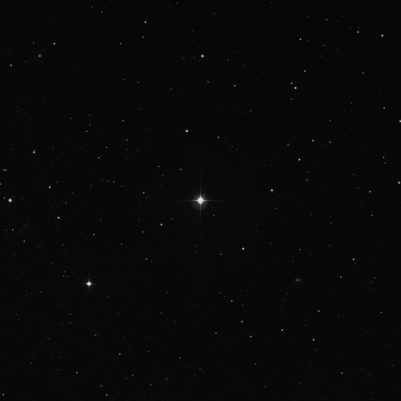 Image of HR4378 star