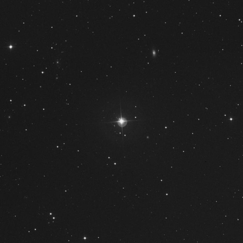 Image of HR4383 star