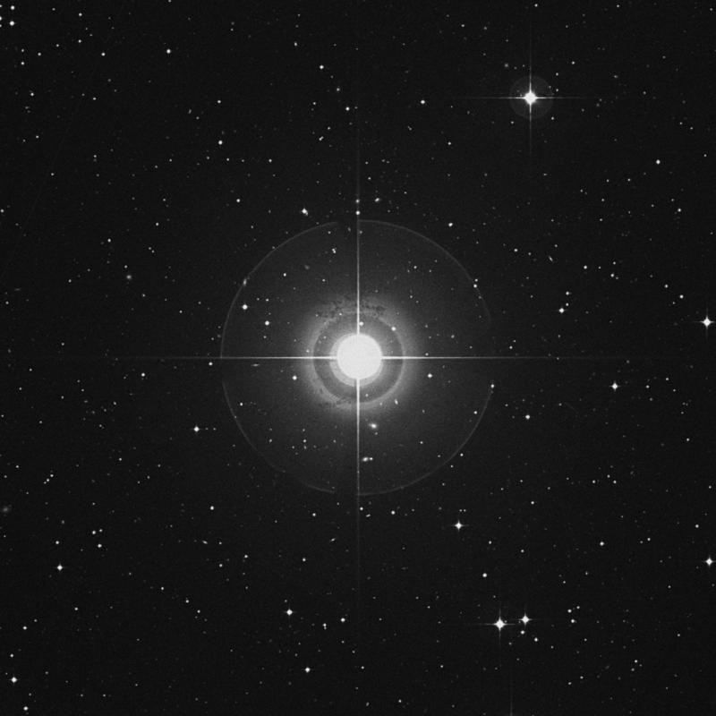 Image of ε Crateris (epsilon Crateris) star