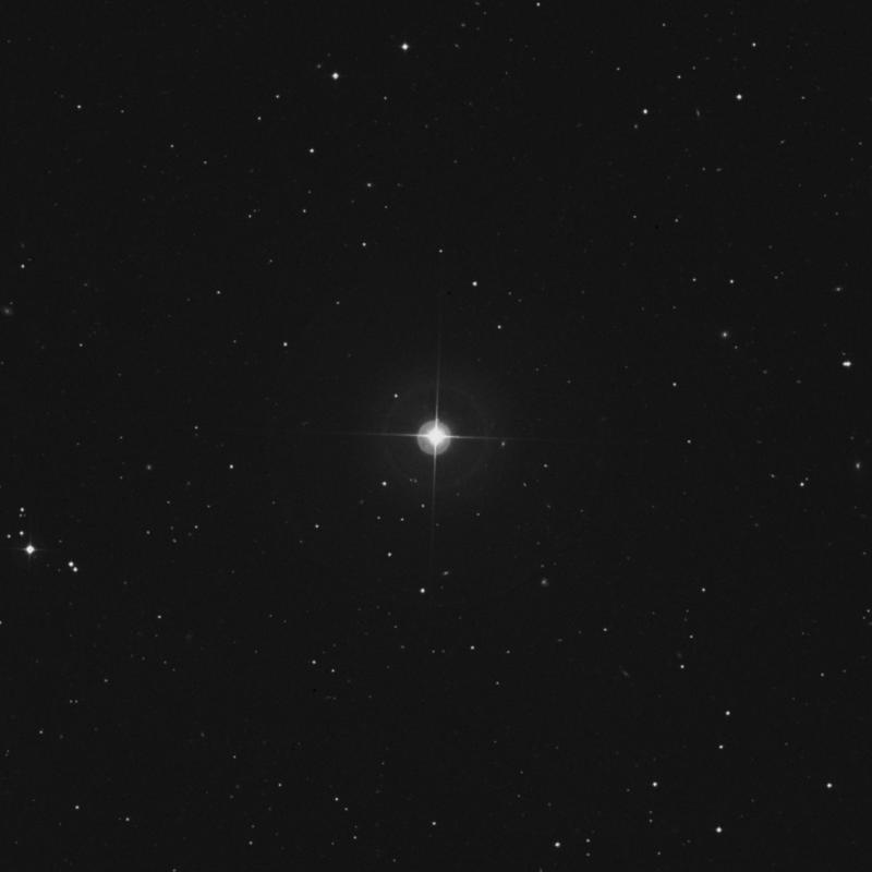 Image of HR4407 star