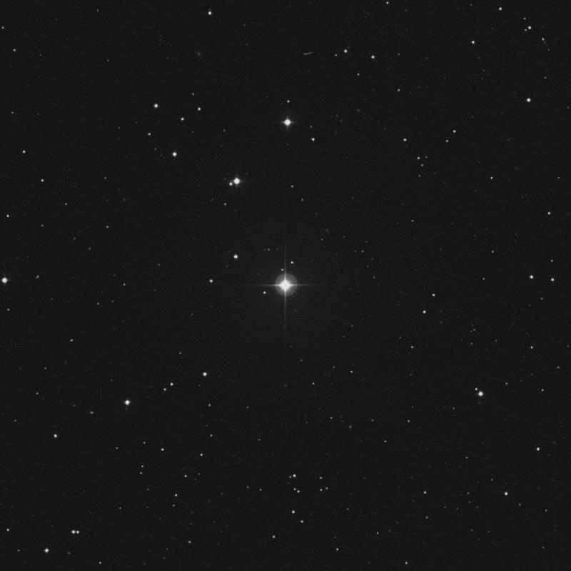 Image of 80 Leonis star