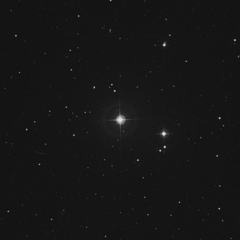 Image of 57 Ursae Majoris star