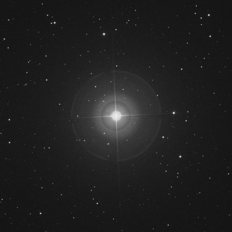 Image of Giausar - λ Draconis (lambda Draconis) star