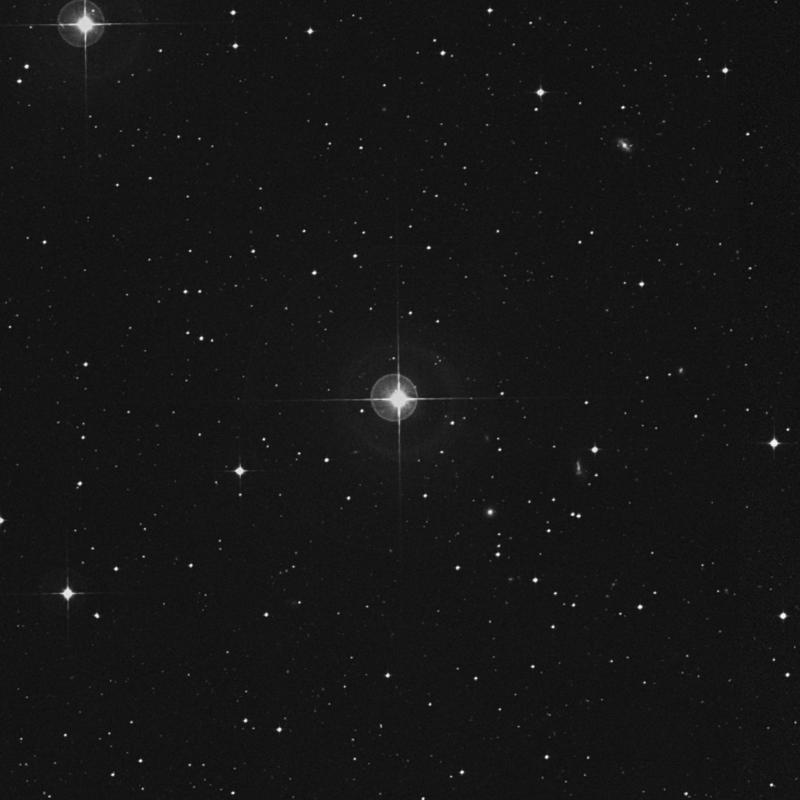 Image of HR4451 star