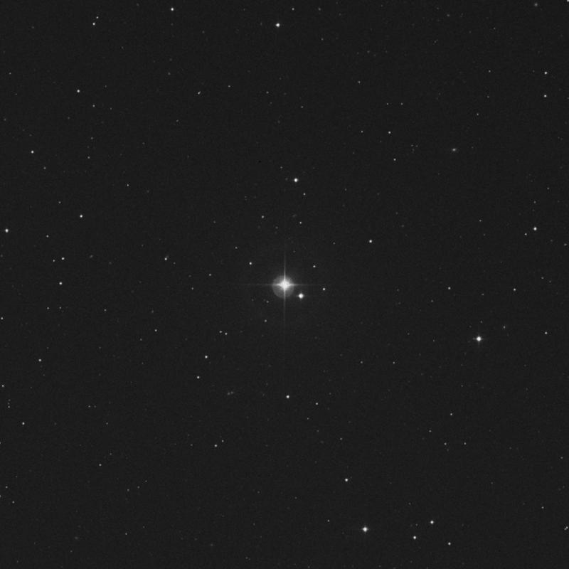 Image of 90 Leonis star