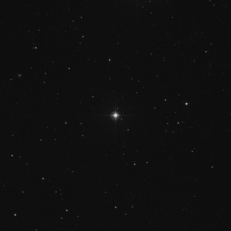 Image of HR4464 star