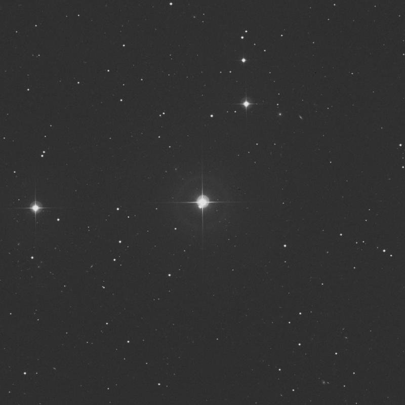 Image of HR4465 star