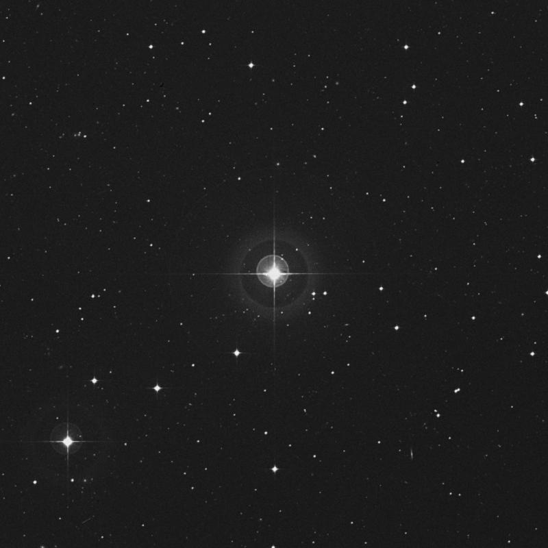 Image of HR4484 star