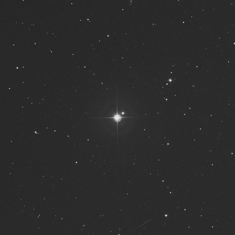 Image of 62 Ursae Majoris star