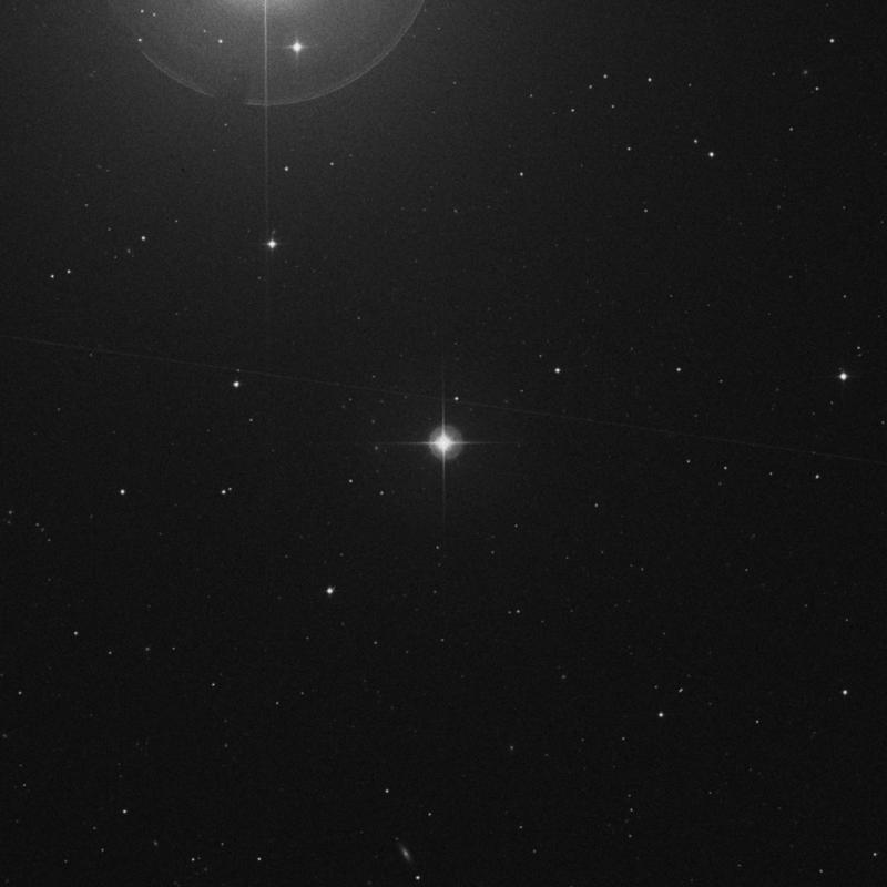 Image of HR4531 star