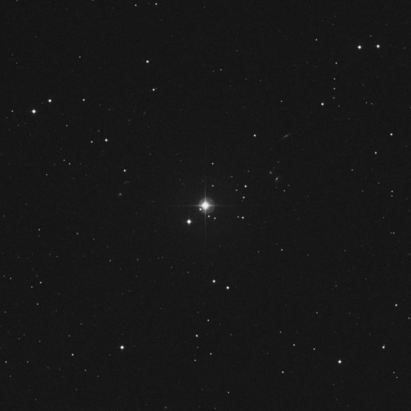 Image of HR4533 star