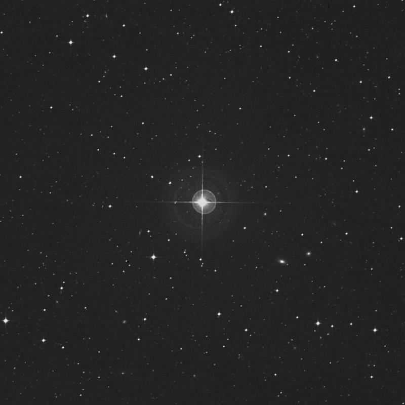Image of HR4539 star