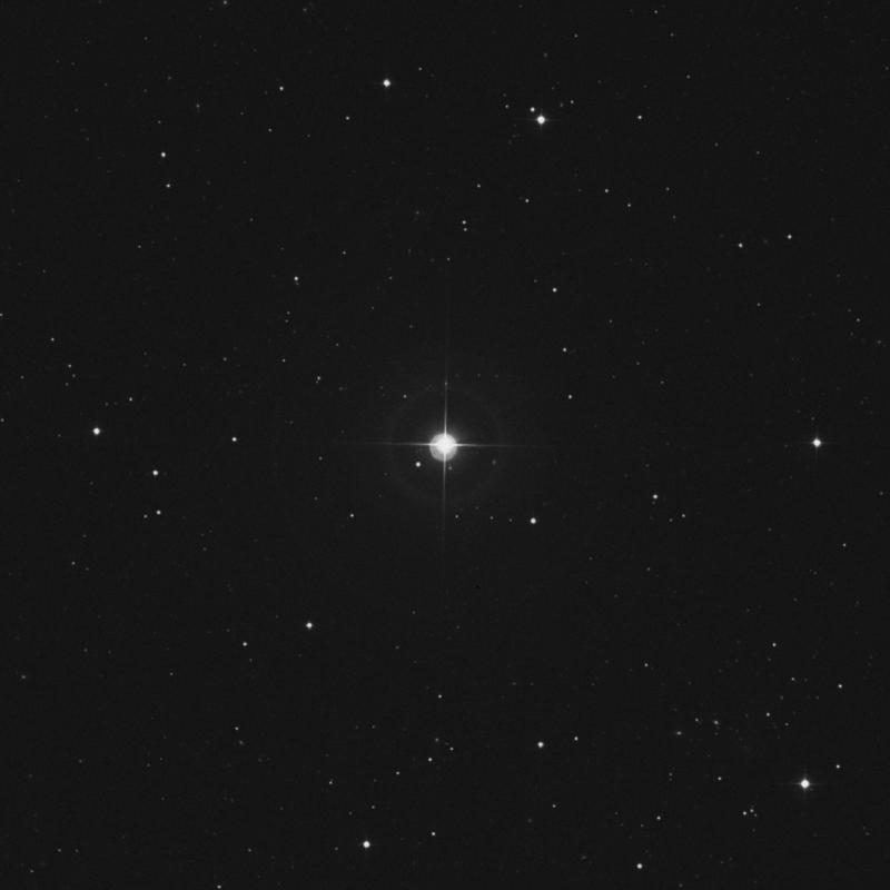 Image of HR4562 star