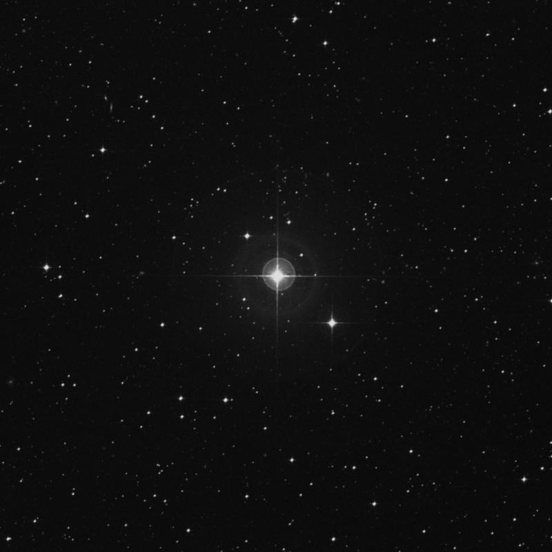 Image of HR4588 star