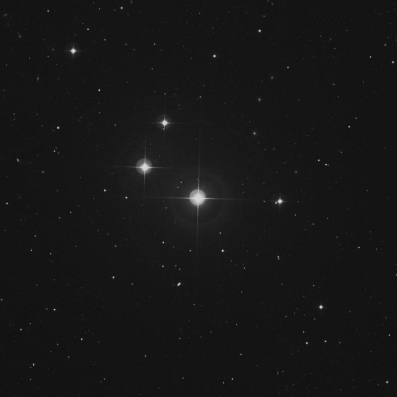 Image of 67 Ursae Majoris star