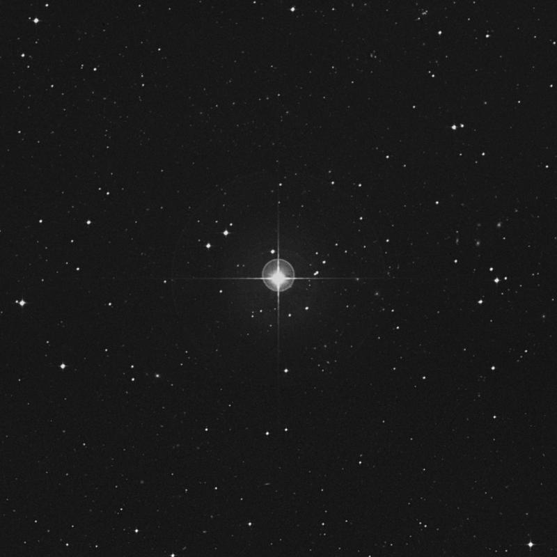 Image of HR4598 star
