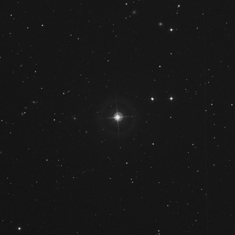 Image of HR4610 star