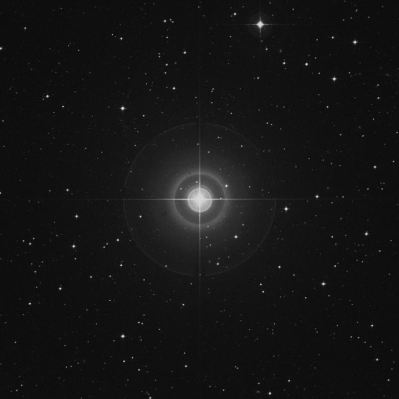 Image of Alchiba - α Corvi (alpha Corvi) star